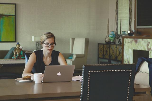 הוצאות מוכרות בעבודה מהבית