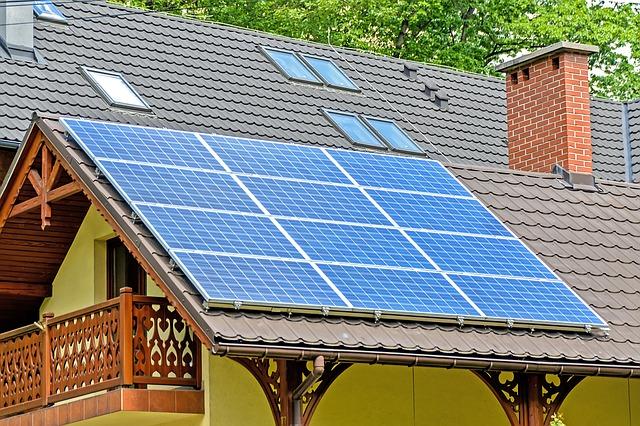 הכנסות ממערכת סולארית – מיסוי ייצור חשמל