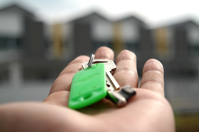 הכנסות משכר דירה