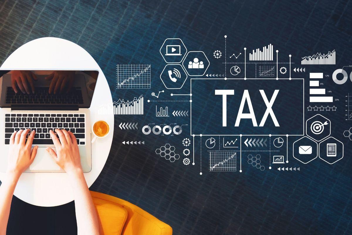 איקומרס ומס הכנסה